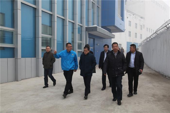 """华源热力公司作为""""乌鲁木齐市煤改气工程先进集体"""",成了其中重要的一"""